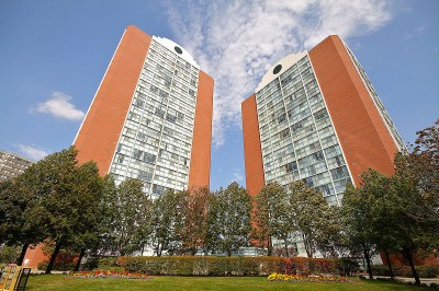 Chelsea Towers