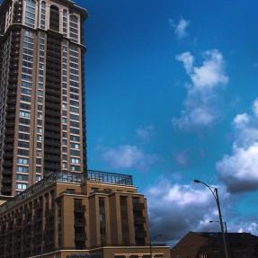 Chicago Condo