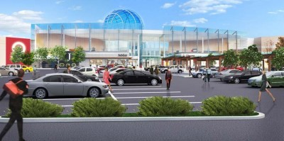 Erin Mills Town Centre Renovation
