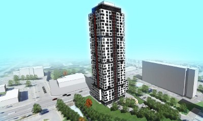 Higher Living Condos – Update