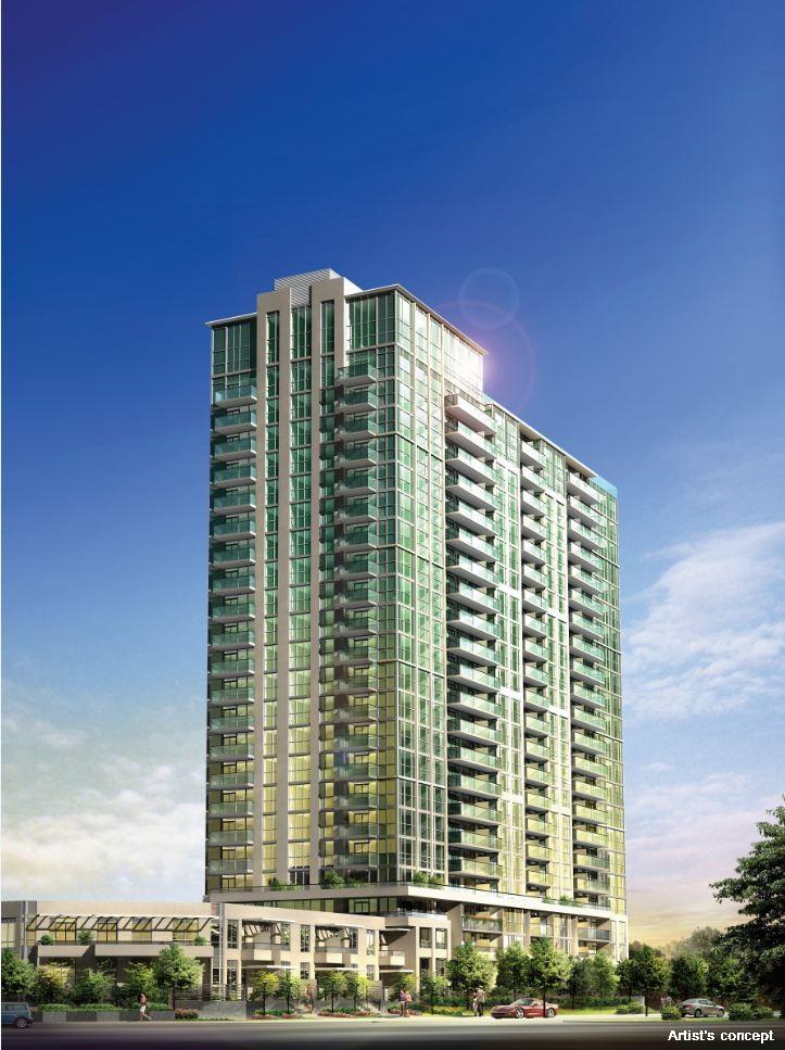 mirage condos Mirage Condos – Modern / Family Square One Condo mirage condos modern condominium