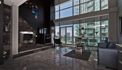 Mississauga Lofts