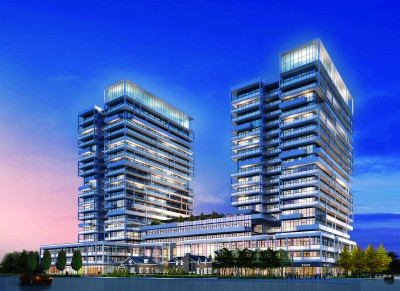 Rain Condos Oakville – Special Offer!
