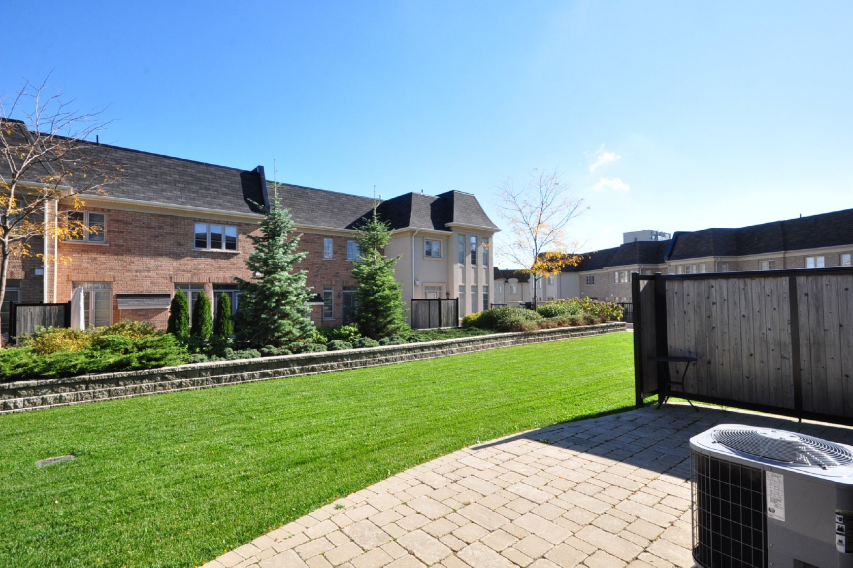 shipp place townhomes Shipp Place Townhomes – Executive Luxury in Square One shipp place executive townhomes