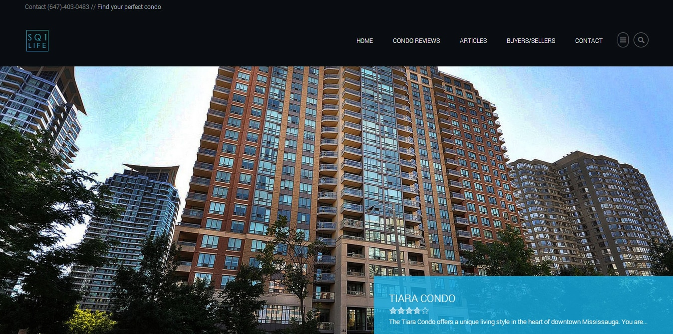 square one condo SquareOneLIFE Website Update 1 V2screenii