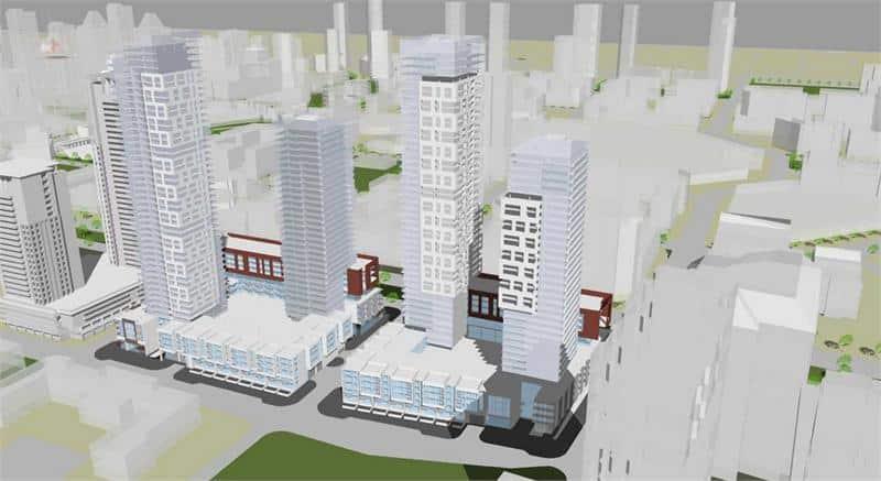 square one condos Square One Condos in 2014 – Financials & Development tempo condos mississauga