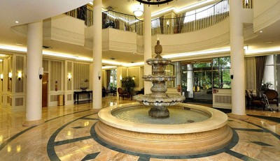Nicest lobbies in Mississauga condos