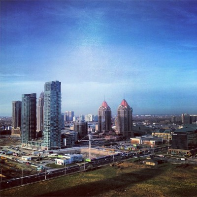 Mississauga Condos With All Inclusive Maintenance Fees