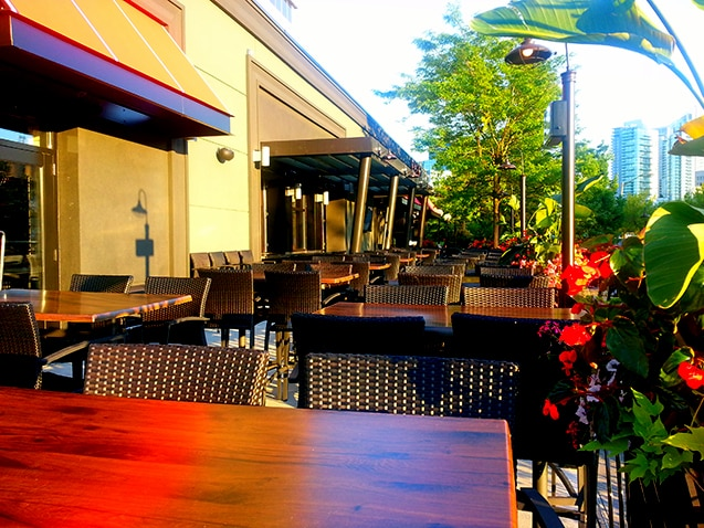 top 5 patios Top 5 Patios in Square One Mississauga top 5 patios in square one mississauga bier markt