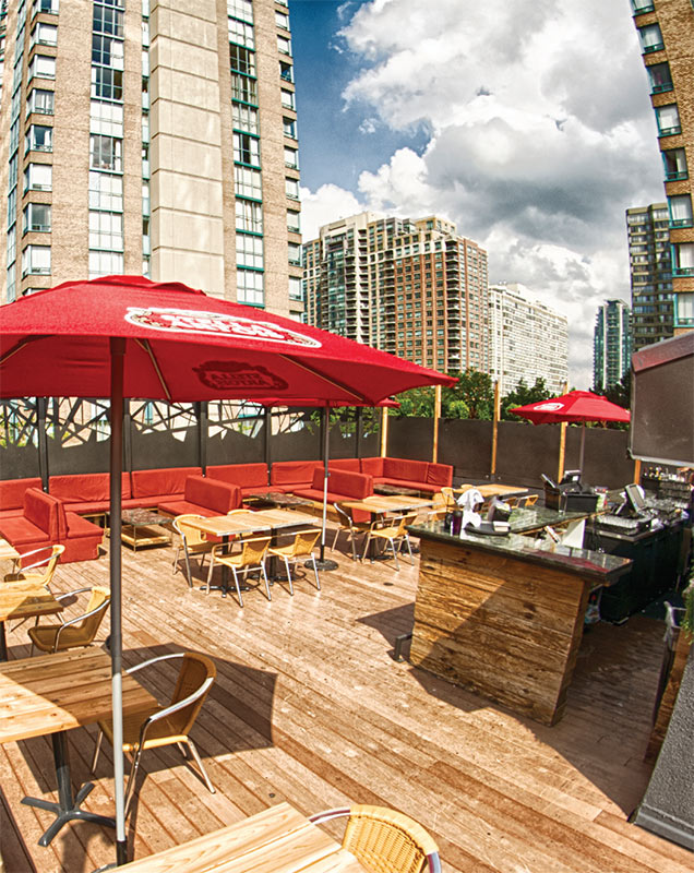 top 5 patios Top 5 Patios in Square One Mississauga top 5 patios in square one mississauga company