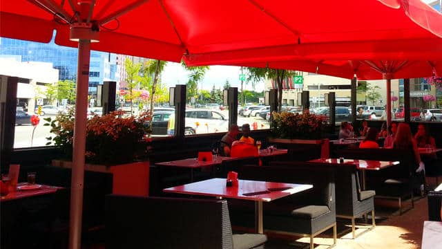 top 5 patios Top 5 Patios in Square One Mississauga top 5 patios in square one mississauga earls