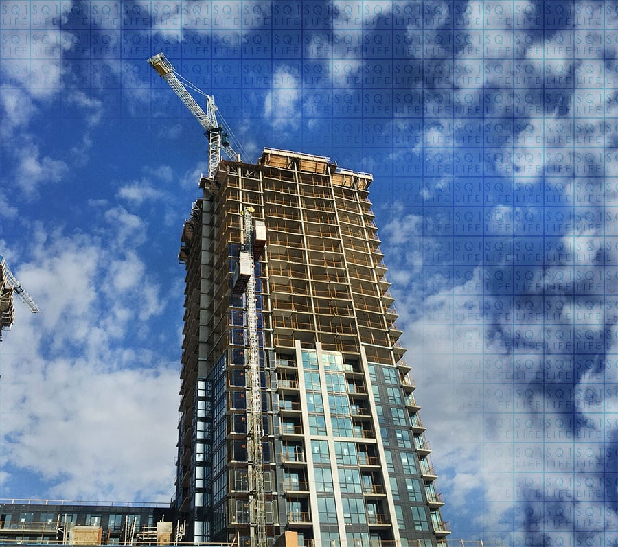 square one Condo Act Update and Mortgage Changes in the New Year condo act update new mortgage rules square one life square one condos