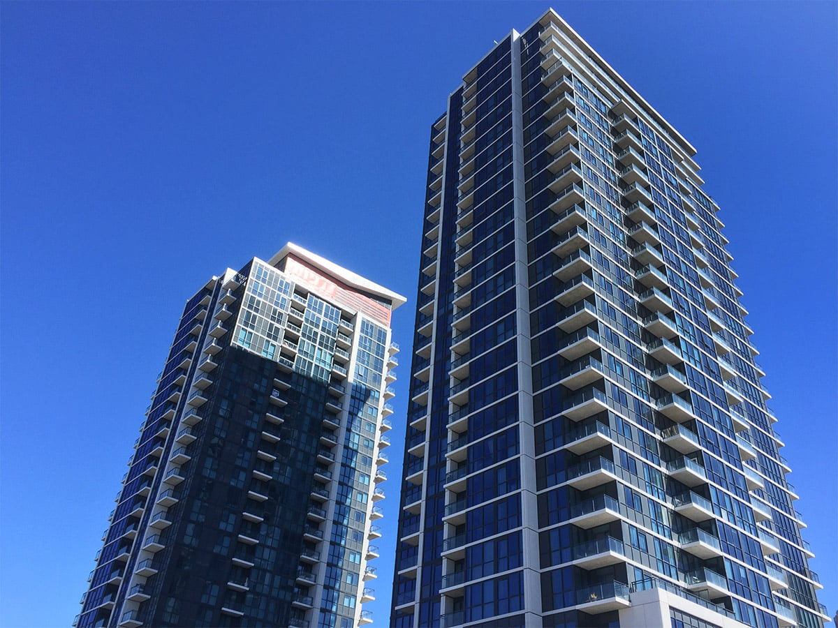 how to buy a condo in mississauga
