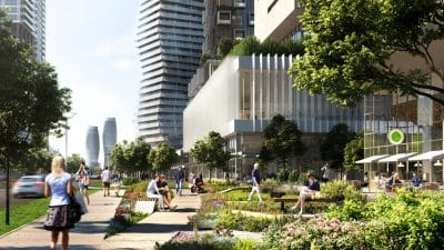3 Condo Projects Coming Up In Mississauga In 2017