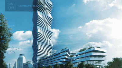 M CITY Condos Phase One Updates