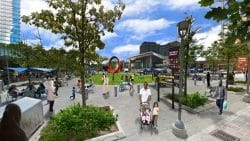 What Downtown Mississauga Will Look Like In Ten Years