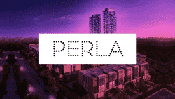 Perla Towers Condos Mississauga