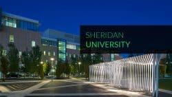 Sheridan College Becoming Sheridan University