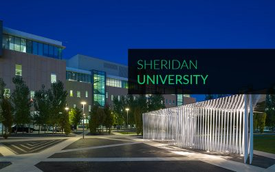 Sheridan College Becoming Sheridan University