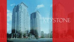 Keystone Condos Mississauga by Kaneff