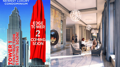 Edge Tower 2 Condos square one condos Square One Condos | Home edge tower 2 edge condos tower 2 mississauga edge condos for sale 400x225