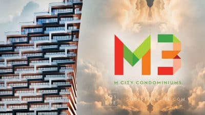 M3 Condos Official Release Mississauga square one condos Square One Condos | Home m3 condos mississauga square one life OPT 400x225