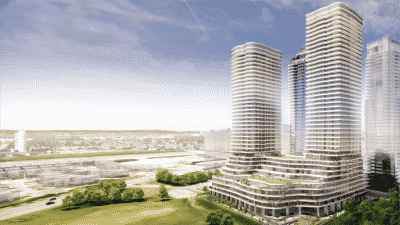Voya Condos at Parkside Village Mississauga square one condos Square One Condos | Home voya condos mississauga square one parkside village 400x225