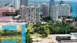 Downtown Mississauga New Condos For Sale